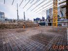 ЖК Zапад (Запад) - ход строительства, фото 55, Апрель 2019