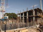 Жилой дом Кислород - ход строительства, фото 104, Август 2020