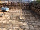 ЖК Гагарин - ход строительства, фото 116, Октябрь 2019