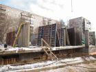 ЖК Розмарин - ход строительства, фото 82, Январь 2019