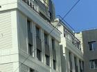 Жилой дом: площадь Минина и Пожарского, у дома №4 - ход строительства, фото 9, Декабрь 2020