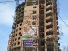 ЖК Юбилейный - ход строительства, фото 167, Январь 2019
