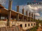 Ход строительства дома № 3 в ЖК Ватсон - фото 63, Июль 2019