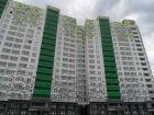 Ход строительства дома № 89, корп. 1, 2 в ЖК Монолит - фото 19, Август 2016