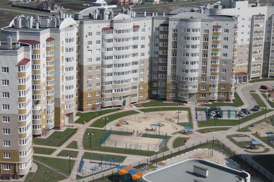 Микрорайон Заря - фото 5