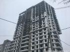 ЖК На Высоте - ход строительства, фото 50, Январь 2021