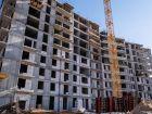 Ход строительства дома № 1 в ЖК Книги - фото 20, Март 2021