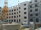 Ход строительства дома № 2 в ЖК АВИА - фото 38, Июль 2020