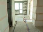 Ход строительства дома № 3 в ЖК Ватсон - фото 30, Август 2020