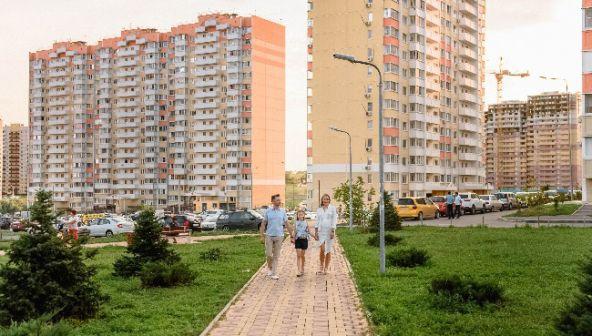 Формула успеха «ВКБ-Новостройки»: как попасть в ТОП-5 застройщиков России