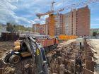 ЖК ПАРК - ход строительства, фото 68, Июнь 2020