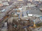 Ход строительства дома Литер 1 в ЖК Звезда Столицы - фото 139, Март 2018