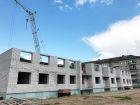 ЖК Янтарный - ход строительства, фото 46, Июнь 2017