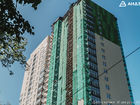 ЖК Комарово - ход строительства, фото 22, Август 2019