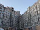 ЖК Симфония Нижнего - ход строительства, фото 47, Декабрь 2019