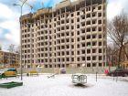 ЖК Каскад на Куйбышева - ход строительства, фото 126, Ноябрь 2018