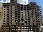 Ход строительства дома № 8 в ЖК На Победной - фото 12, Май 2015