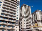 Ход строительства дома Литер 1 в ЖК Звезда Столицы - фото 38, Сентябрь 2019