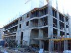 ЖК Лайнер на Барминской - ход строительства, фото 4, Ноябрь 2020