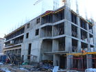 ЖК Лайнер на Барминской - ход строительства, фото 58, Ноябрь 2020