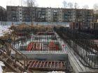 ЖК Дом на Иванова - ход строительства, фото 76, Ноябрь 2016