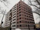 Жилой дом: ул. Страж Революции - ход строительства, фото 75, Февраль 2020