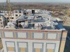 Ход строительства дома на участке № 214 в ЖК Солнечный город - фото 10, Ноябрь 2018