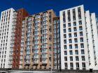 ЖК Каскад на Ленина - ход строительства, фото 29, Март 2021