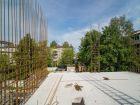 ЖК Каскад на Куйбышева - ход строительства, фото 152, Июль 2018