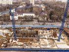 ЖК Клубный дом на Мечникова - ход строительства, фото 16, Апрель 2021