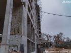 ЖК На Высоте - ход строительства, фото 129, Октябрь 2020