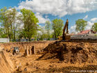 ЖК На Высоте - ход строительства, фото 204, Май 2020