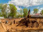ЖК На Высоте - ход строительства, фото 24, Май 2020