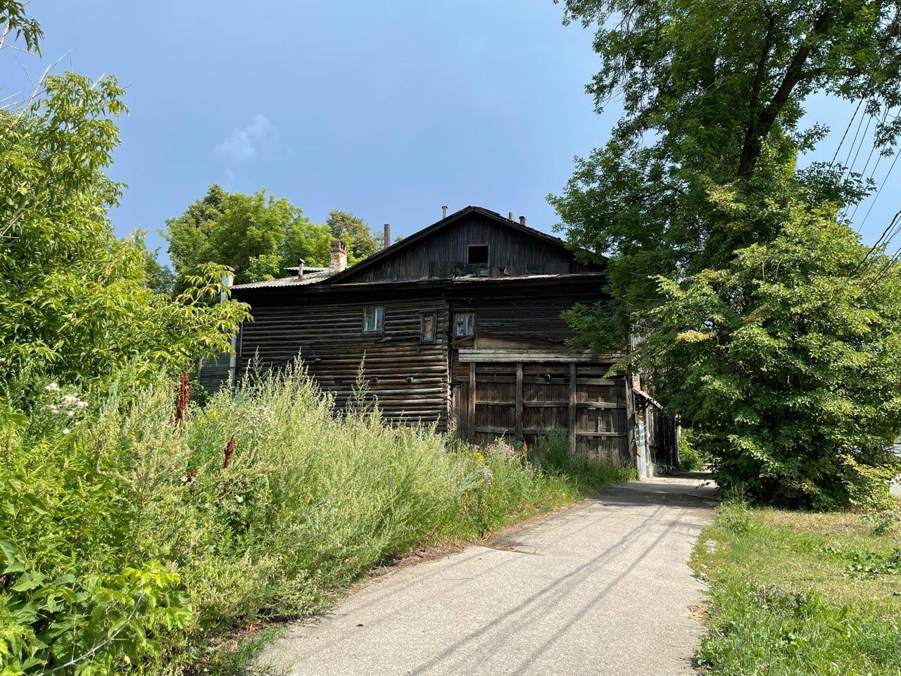 Собственники жилья в Нижегородской области могут спасти свой дом от снова по реновации - фото 1