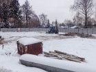 ЖК Пушкин - ход строительства, фото 128, Декабрь 2018