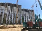 ЖК West Side (Вест Сайд) - ход строительства, фото 109, Июнь 2019