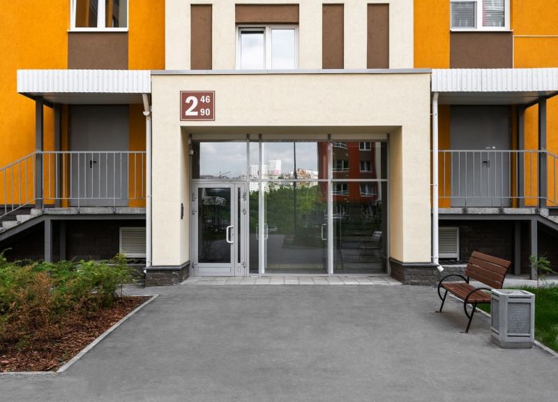 Дом № 22 в ЖК Новая Кузнечиха - фото 19