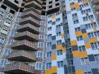 ЖК Монте-Карло - ход строительства, фото 54, Март 2021