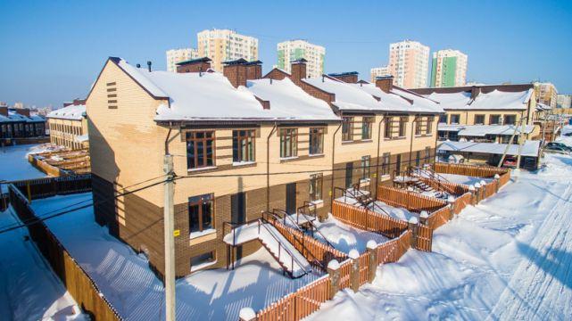 Дом 1 типа в КП Аладдин - фото 11
