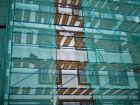 Ход строительства дома №3 в ЖК Красная поляна - фото 23, Июнь 2018