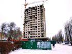 НЕБО на Ленинском, 215В - ход строительства, фото 23, Декабрь 2019