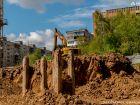 ЖК На Высоте - ход строительства, фото 147, Май 2020
