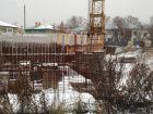 Жилой дом: г. Дзержинск, ул. Кирова, д.12 - ход строительства, фото 31, Ноябрь 2019