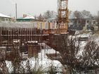 Жилой дом: г. Дзержинск, ул. Кирова, д.12 - ход строительства, фото 49, Ноябрь 2019