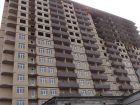 ЖК Уютный дом на Мечникова - ход строительства, фото 51, Апрель 2018