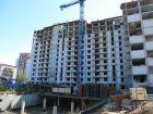ЖК На Ошарской - ход строительства, фото 100, Август 2016
