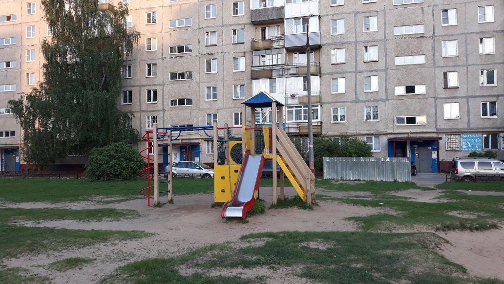 Подрядчик знал о дефектах детского городка в Нижегородском кремле - фото 1