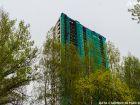 ЖК На Высоте - ход строительства, фото 64, Май 2021