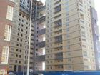 Ход строительства дома № 7, корп. 6 в ЖК Подкова на Панина - фото 28, Февраль 2015
