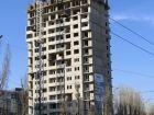 НЕБО на Ленинском, 215В - ход строительства, фото 16, Март 2020